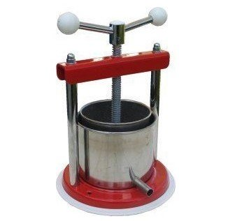 Ferrari ''Maxi'' 1.3 Liter Fruit Wine Press