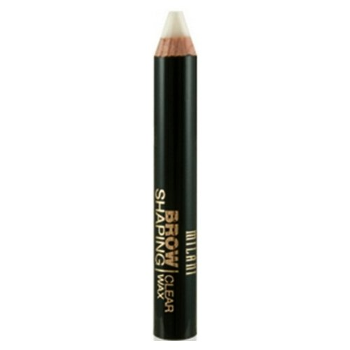 (3 Pack) MILANI Brow Shaping Clear Wax - Clear