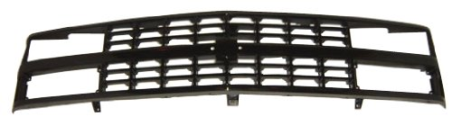 OE Replacement Chevrolet Blazer/Tahoe/Pickup Grille Assembly (Partslink Number GM1200228)