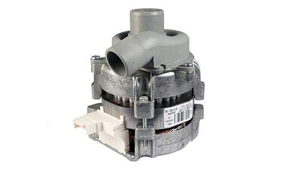 Fagor - Motor lavavajillas Fagor 2-90/FA2 60W: Amazon.es ...