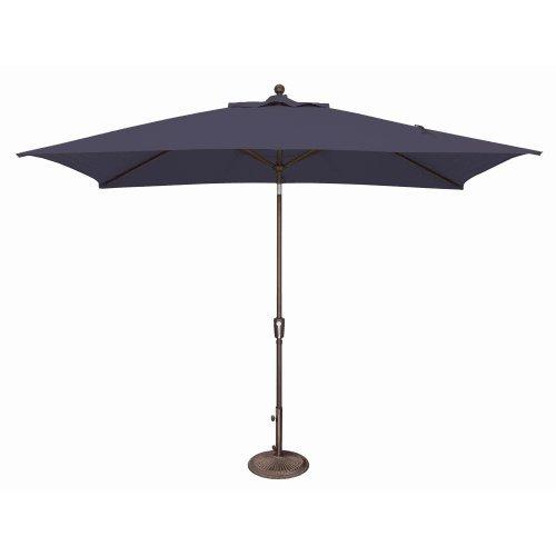 SimplyShade Catalina Patio Umbrella in Navy