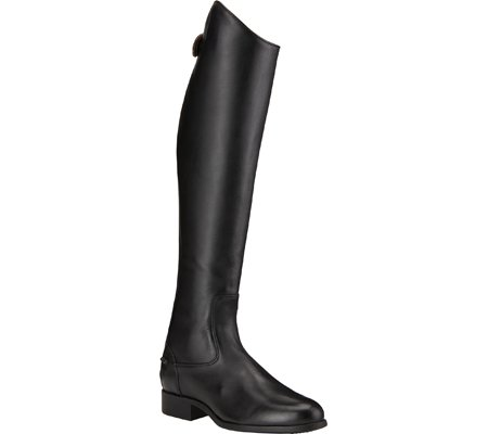 Amazon.com: Ariat Woman's Hunter Dress Boot Zip: Sports & Outdoors