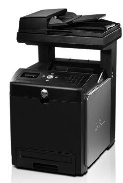 Amazon.com: DELL 3115 CN multifunción impresora láser a ...
