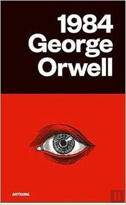 1984 - 9789726081890 - Livros na Amazon Brasil