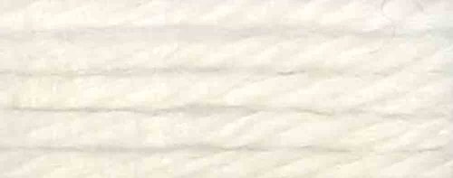 Tapestry Thread - DMC Tapestry and Embroidery Wool, 8.8-Yard, White