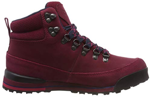 Heka syrah Trekking Rouge Et Chaussures b Femme De Randonn Cmp amp;eacutee blue 24bn Udqag