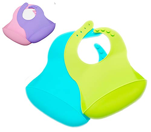 Pack Silicone Baby Green Clean product image