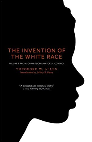 Image result for the invention of the white race