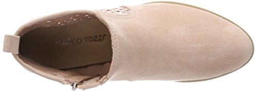 Stiefeletten TOZZI Damen Comb MARCO 25400 Pink Rose 4tqx1
