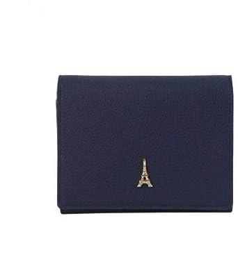8e419fa9c72 Women's Genuine Leather Mini Wallet ID Coin/Card Case Small Purse