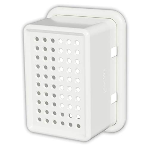 - New: Universal Electric Outlet Cover | Child Safety & Baby Proofing | Protect Power Outlets, Wall Sockets and Plugs