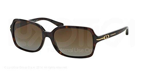 Coach Women HC8116 Blair Sunglasses