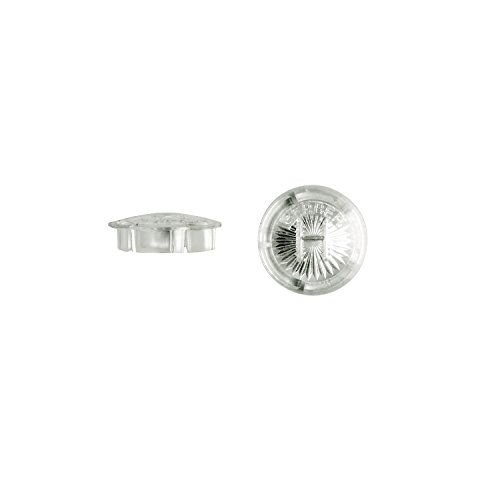 Danco 25748B 148H Hot Water Index Button for Gerber Faucet Handles