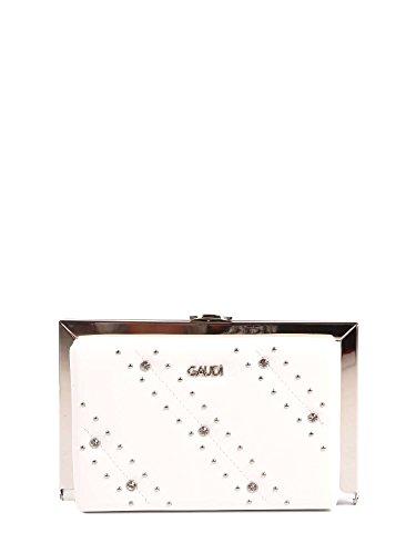 Gaudi V7A-70305 Bolso de baldolera Accesorios Blanco