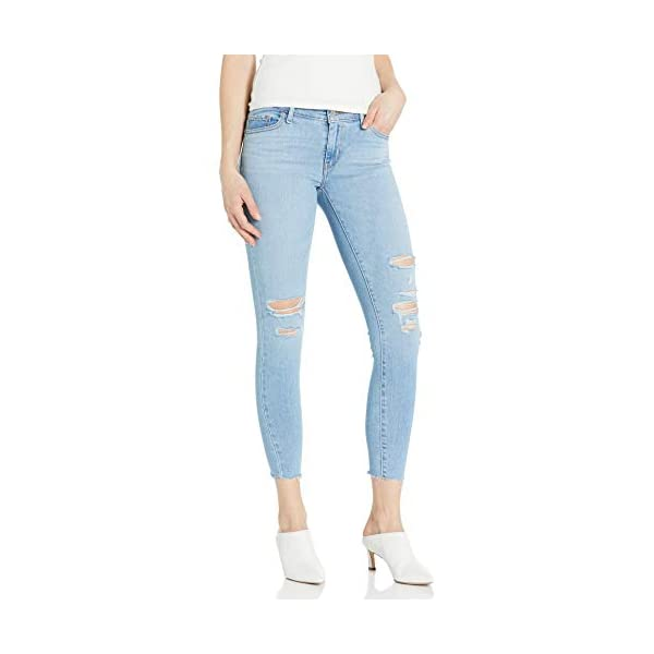 Levi's Women's 711 Skinny Ankle Fit Jeans