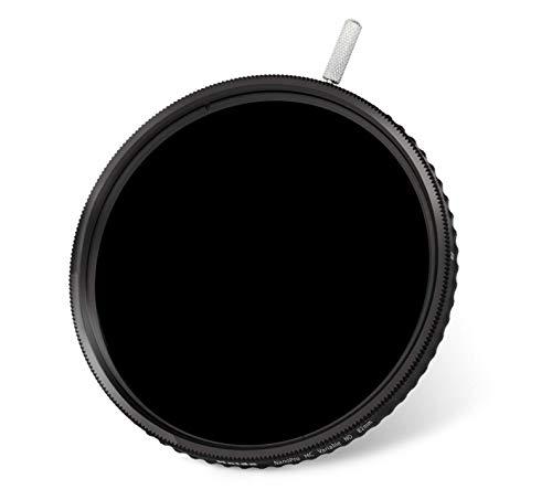 Haida NanoPro 72mm MC Vari ND Filter ND8 to ND1000 3 Stop to 10 Stop Neutral Density HD4221-72