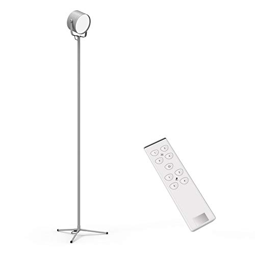 (YOUKOYI F8S LED Floor Lamp, 57.6