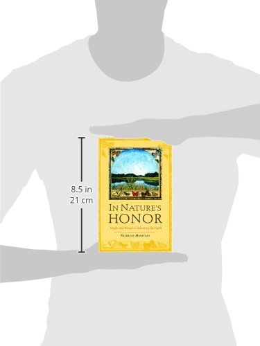 In Nature's Honor: Myths And Rituals Celebrating The Earth - Isbn:9781558964860 - image 3