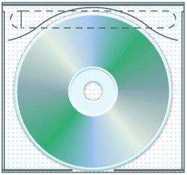 - Tamper Resistant Adhesive CD | DVD Safety-sleeve® - Box of 1000