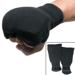 Fist Guard - ProForce Fist Protector - Black - Medium