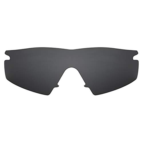 Revant Polarized Replacement Lenses for Oakley M Frame Strike Elite Stealth ()