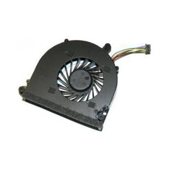 FEBNISCTE Laptop CPU Fan for HP 2530P