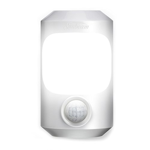 Sunbeam Led Night Light With Sensor in US - 3