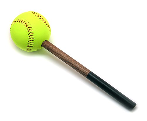 Ideal Solutions The Original Bat and Glove Mallet (Best Way To Break In A New Baseball Glove)