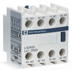 LADN13 - Schneider Electric Auxiliary Contact Block