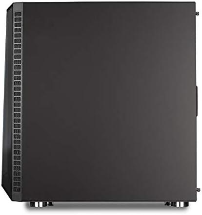 iBUYPOWER TraceMR 150i Gaming Desktop Computer, Intel Core i3 10100F 3.6GHz, 8GB RAM, 480GB SSD, NVIDIA Geforce GTX 1650 4GB, Windows 10 Home
