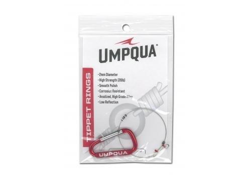 Umpqua Tippet Rings - 10 pack (Umpqua Tippet)