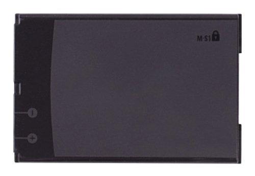 - 2200mAh 3.7v Bonita Products New Generic MS1 Battery for Blackberry Bold 9000, 9700,9780