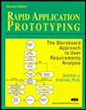 Rapid Application Prototyping, Stephen J. Andriole, 0894354035