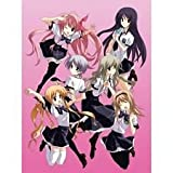 PS3 Chaos Head Love Chu Chu! Japanese Game
