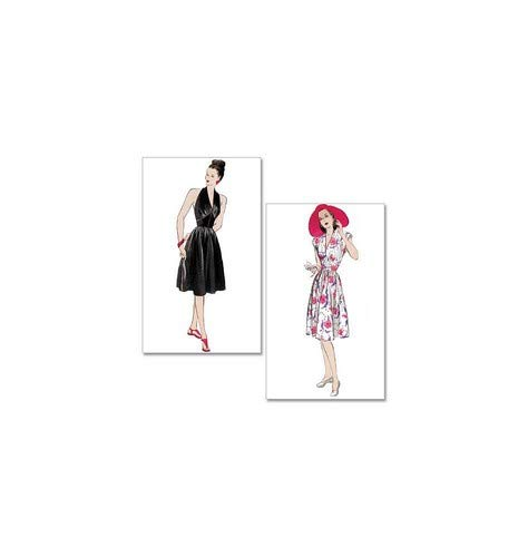 BUTTERICK PATTERNS B5209 Misses' Dress, Size EE (14-16-18-20) ()