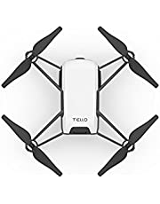 DJI Tello Series Tello Quadcopter, White (RYZETello)