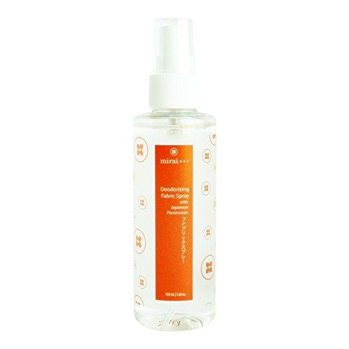 Deodorizing Fabric Spray Japanese Persimmon