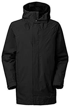 The North Face Men's El Misti Trench Coat