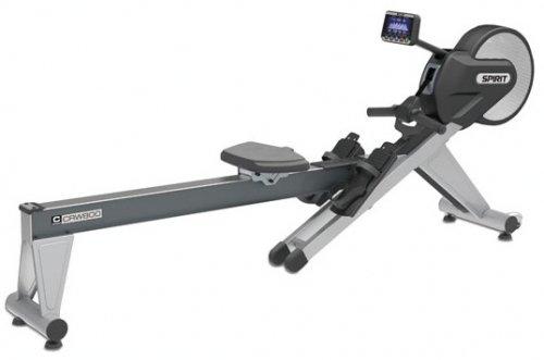 Spirit CRW 800 Steel Rower