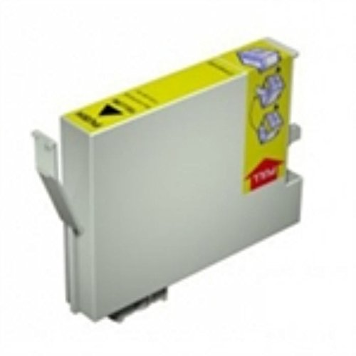 AIM Remanufactured Replacement - Remanufactured NO. 79 Yellow Claria Inkjet (T079420-US) - - Claria T079420 Ink Yellow
