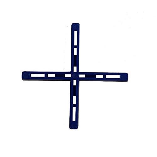 RTC SPC-18-JAR 1/8-Inch Leave In Tile Spacers, 700 Per Pack 60%OFF