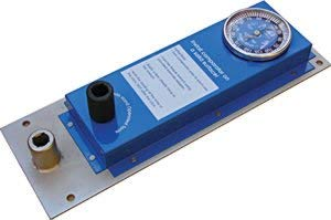 "Precision Instruments 1/2"" Torque Comparator, 0-175 lb.ft. (PRE-TC3F175F) - Torque Wrench Tester"