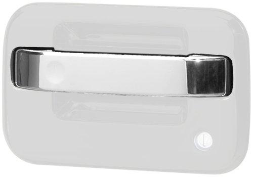 (Putco 401019 Chrome Trim Door Handle Cover)