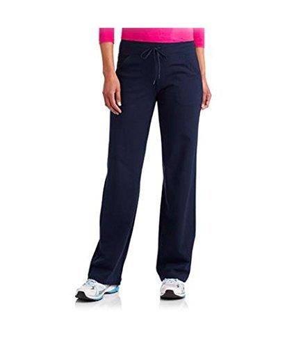 Danskin Cotton Yoga Pant - 7