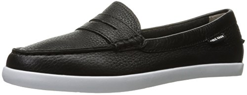 Cole Haan Mujer Pinch Weekender Penny Loafer Black