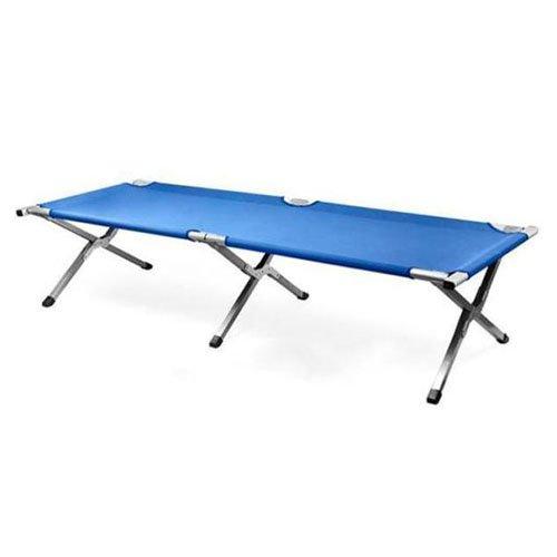 折りたたみベッド – SODIAL ( R )ポータブルアウトドア折りたたみベッドCot Sleepingゲスト旅行キャンプハイキング B01N0BESAK