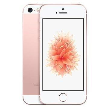 f6b85f656e Amazon | Apple iPhoneSE 32GB A1723 (MP852J/A) ローズゴールド【国内版 ...
