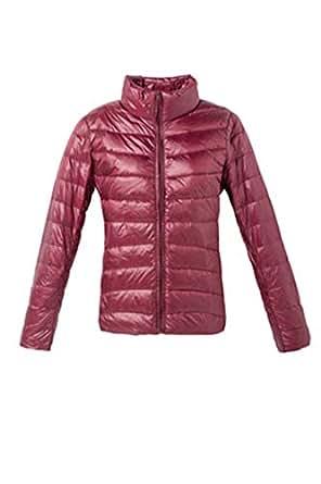 Micca Bacain Women's Down Jacket Ultra Light Winter Jacket