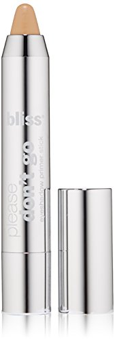 bliss Please Don't Go Eyeshadow Primer, 0.1 oz.