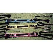 (Olympia Sports GY575M Spotting & Training Belt - X-Large - Yellow)